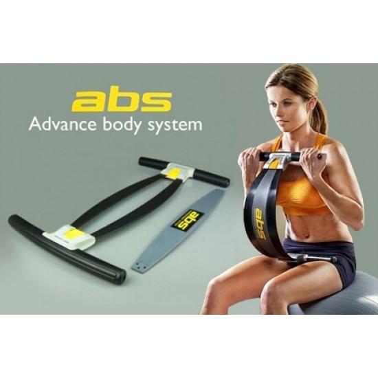 Gold's Gym ABS Advanced Body System- Справа за стомачни мускули