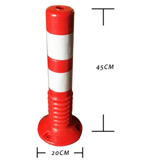 Собраќаен столб за предупредување