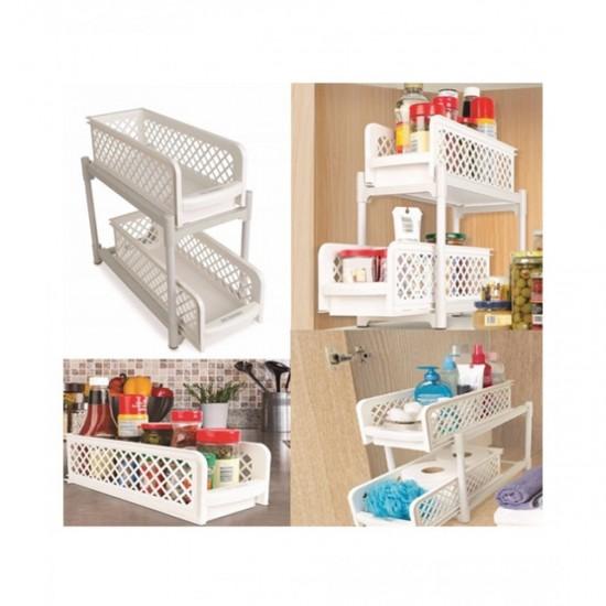 Basket Drawers - Организер за кујна и бања