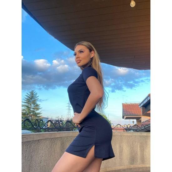 Elle.M Спортски фустан FZ32
