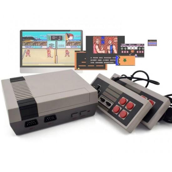Nintendo - Ретро Нинтендо со 620 Игри
