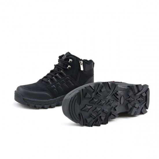 Runway X-Step Boots