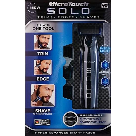 Micro Touch Solo - Тример за мажи