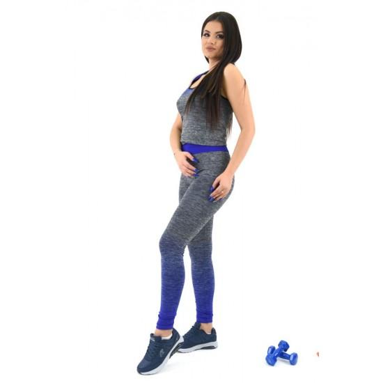 Фитнес комплет маича + хеланки ZH-01